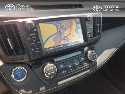 Toyota Rav4 197 Hybride Dynamic 2WD CVT - <small></small> 23.990 € <small>TTC</small> - #15
