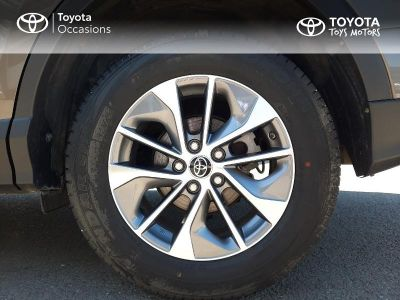 Toyota Rav4 197 Hybride Dynamic 2WD CVT - <small></small> 23.990 € <small>TTC</small> - #16
