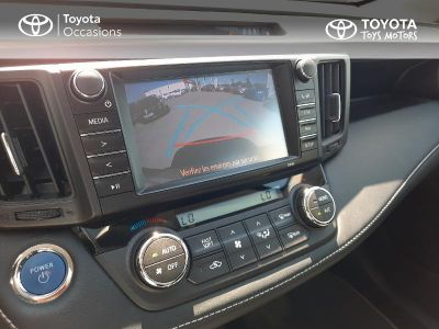 Toyota Rav4 197 Hybride Dynamic 2WD CVT - <small></small> 23.990 € <small>TTC</small> - #20