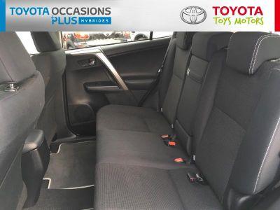Toyota RAV4 197 Hybride Dynamic AWD CVT - <small></small> 23.990 € <small>TTC</small>