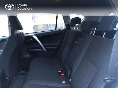 Toyota Rav4 197 Hybride Dynamic Edition 2WD CVT RC18 - <small></small> 26.990 € <small>TTC</small>