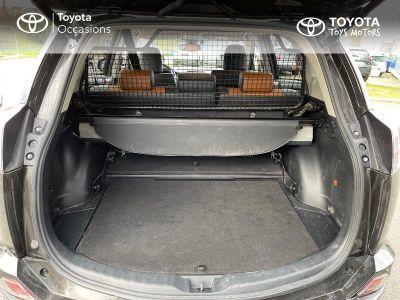 Toyota Rav4 197 Hybride Lounge 2WD CVT - <small></small> 25.990 € <small>TTC</small> - #10