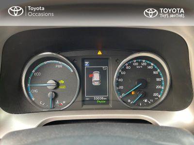 Toyota Rav4 197 Hybride Lounge 2WD CVT - <small></small> 25.990 € <small>TTC</small> - #14