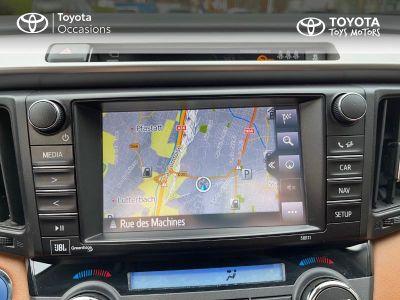 Toyota Rav4 197 Hybride Lounge 2WD CVT - <small></small> 25.990 € <small>TTC</small> - #15