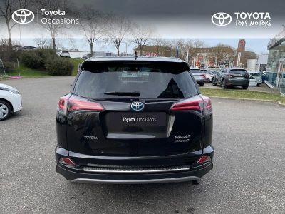 Toyota Rav4 197 Hybride Lounge 2WD CVT - <small></small> 25.990 € <small>TTC</small> - #20