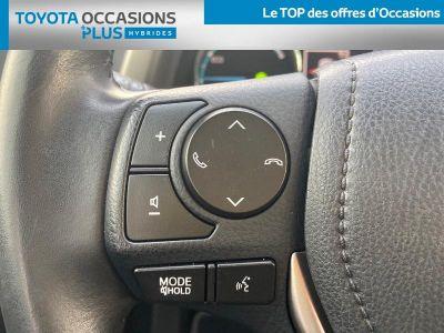 Toyota RAV4 197 Hybride Tendance 2WD CVT - <small></small> 28.490 € <small>TTC</small>