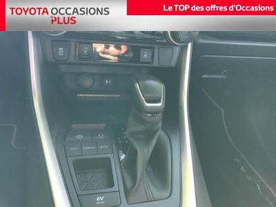 Toyota RAV4 Hybride 218ch Collection 2WD - <small></small> 43.790 € <small>TTC</small>