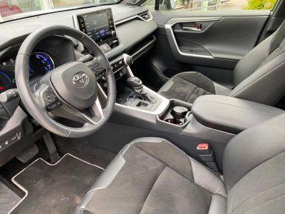 Toyota Rav4 Hybride 218ch Collection 2WD MY20 - <small></small> 41.490 € <small>TTC</small>