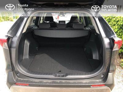 Toyota Rav4 Hybride 218ch Dynamic 2WD MY21 - <small></small> 39.490 € <small>TTC</small> - #10