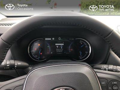 Toyota Rav4 Hybride 218ch Dynamic 2WD MY21 - <small></small> 39.490 € <small>TTC</small> - #13