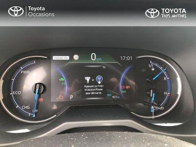 Toyota Rav4 Hybride 218ch Dynamic 2WD MY21 - <small></small> 39.490 € <small>TTC</small> - #14
