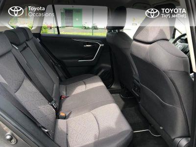 Toyota Rav4 Hybride 218ch Dynamic 2WD MY21 - <small></small> 39.490 € <small>TTC</small> - #7