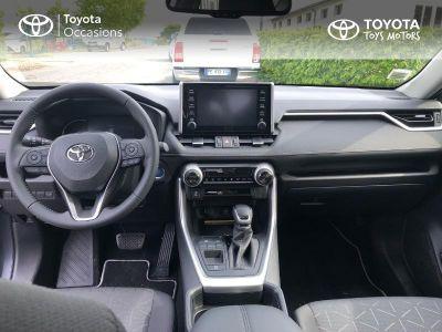 Toyota Rav4 Hybride 218ch Dynamic 2WD MY21 - <small></small> 39.490 € <small>TTC</small> - #8