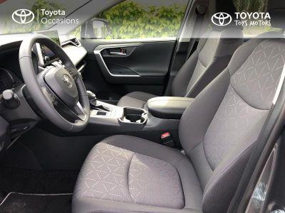 Toyota Rav4 Hybride 218ch Dynamic 2WD MY21 - <small></small> 39.490 € <small>TTC</small> - #11