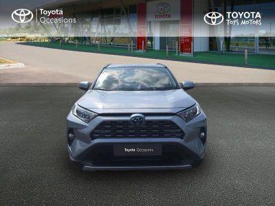 Toyota Rav4 Hybride 218ch Dynamic 2WD MY21 - <small></small> 39.490 € <small>TTC</small> - #5