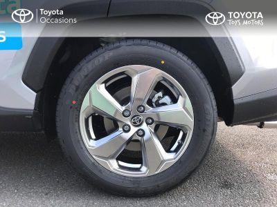 Toyota Rav4 Hybride 218ch Dynamic 2WD MY21 - <small></small> 39.490 € <small>TTC</small> - #16
