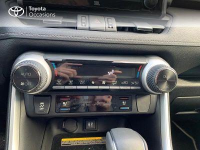 Toyota Rav4 Hybride 218ch Lounge 2WD - <small></small> 39.990 € <small>TTC</small>