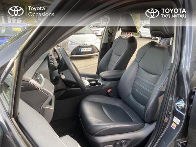 Toyota Rav4 Hybride 218ch Lounge 2WD - <small></small> 35.990 € <small>TTC</small> - #11