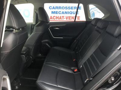 Toyota Rav4 HYBRIDE 218CH LOUNGE 2WD MY21 - <small></small> 35.490 € <small>TTC</small> - #6
