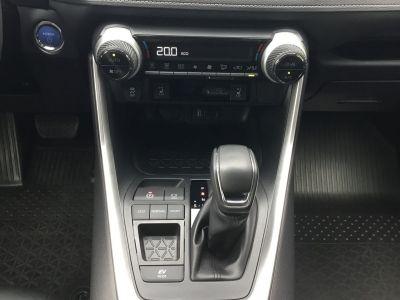 Toyota Rav4 HYBRIDE 218CH LOUNGE 2WD MY21 - <small></small> 35.490 € <small>TTC</small> - #12