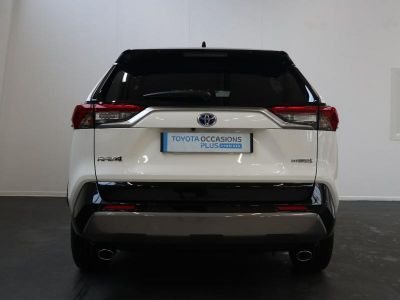 Toyota RAV4 Hybride 222ch Collection AWD-i - <small></small> 43.900 € <small>TTC</small>