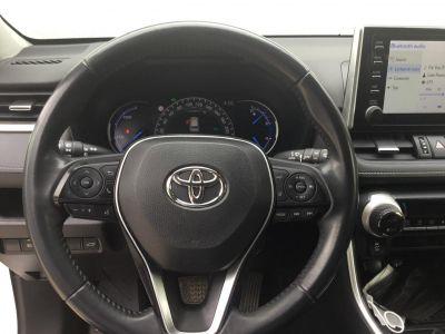 Toyota Rav4 RAV 4 RAV-4 2.5 HYBRID 178 218 CH DYNAMIC BUSINESS 4X2 BVA - <small></small> 29.800 € <small>TTC</small> - #11