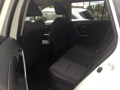 Toyota Rav4 RAV 4 RAV-4 2.5 HYBRID 178 218 CH DYNAMIC BUSINESS 4X2 BVA - <small></small> 29.800 € <small>TTC</small> - #21