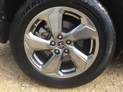 Toyota Rav4 RAV 4 RAV-4 2.5 HYBRID 178 218 CH DYNAMIC BUSINESS 4X2 BVA - <small></small> 29.800 € <small>TTC</small> - #28