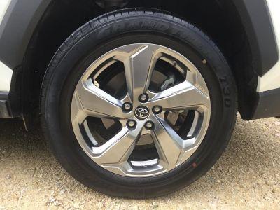 Toyota Rav4 RAV 4 RAV-4 2.5 HYBRID 178 218 CH DYNAMIC BUSINESS 4X2 BVA - <small></small> 29.800 € <small>TTC</small> - #30