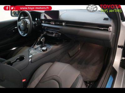 Toyota SUPRA 2.0 258ch Pack Premium - <small></small> 61.900 € <small>TTC</small>