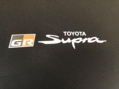 Toyota Supra 3.0l A 90 EDITION - <small></small> 79.990 € <small>TTC</small>