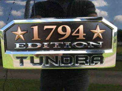 Toyota Tundra 5.7 V8 CrewMax 1794 Edition 4WD Auto. - <small></small> 59.900 € <small></small> - #8