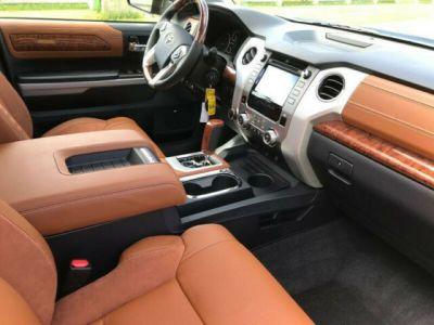 Toyota Tundra 5.7 V8 CrewMax 1794 Edition 4WD Auto. - <small></small> 59.900 € <small></small> - #11