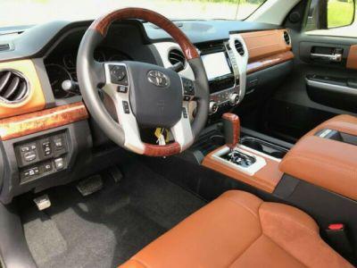 Toyota Tundra 5.7 V8 CrewMax 1794 Edition 4WD Auto. - <small></small> 59.900 € <small></small> - #12