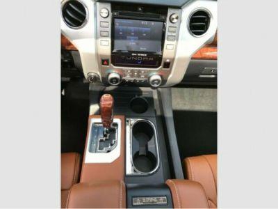 Toyota Tundra 5.7 V8 CrewMax 1794 Edition 4WD Auto. - <small></small> 59.900 € <small></small> - #14