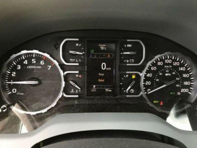 Toyota Tundra 5.7 V8 CrewMax 1794 Edition 4WD Auto. - <small></small> 59.900 € <small></small> - #15