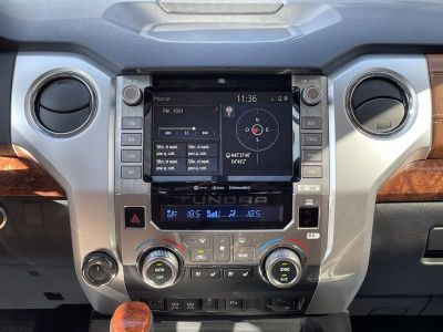 Toyota Tundra Crewmax platinum 1794 Edition - <small></small> 89.900 € <small></small> - #17