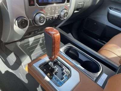 Toyota Tundra Crewmax platinum 1794 Edition - <small></small> 89.900 € <small></small> - #24