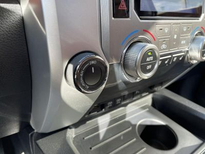 Toyota Tundra Crewmax platinum 1794 Edition - <small></small> 89.900 € <small></small> - #25
