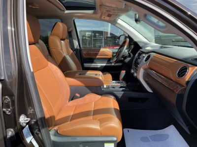 Toyota Tundra Crewmax platinum 1794 Edition - <small></small> 89.900 € <small></small> - #30