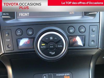 Toyota VERSO 112 D-4D FAP Dynamic - <small></small> 13.490 € <small>TTC</small>