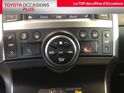 Toyota VERSO 112 D-4D FAP Feel! SkyView 5 places - <small></small> 12.900 € <small>TTC</small>
