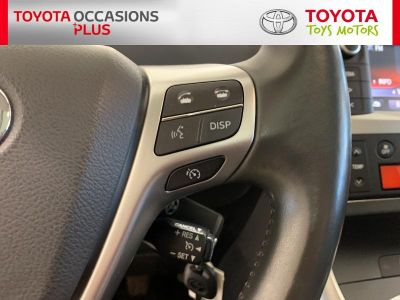 Toyota VERSO 112 D-4D FAP Feel! SkyView 5 places - <small></small> 12.490 € <small>TTC</small>