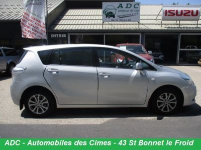 Toyota VERSO (126CH) D-4D BVM6 5PL SKYVIEW EDITION 5P BVM - <small></small> 5.400 € <small>TTC</small>