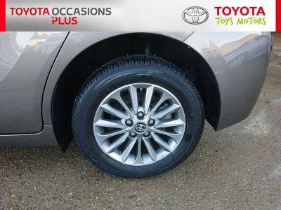 Toyota VERSO 132 VVT-i Dynamic - <small></small> 13.990 € <small>TTC</small>