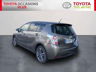 Toyota VERSO 147 VVT-i Style CVT - <small></small> 16.490 € <small>TTC</small>
