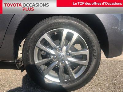 Toyota YARIS 100 VVT-i Dynamic 5p - <small></small> 10.990 € <small>TTC</small>