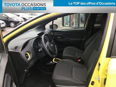 Toyota YARIS 100h Collection 5p RC18 - <small></small> 19.990 € <small>TTC</small>