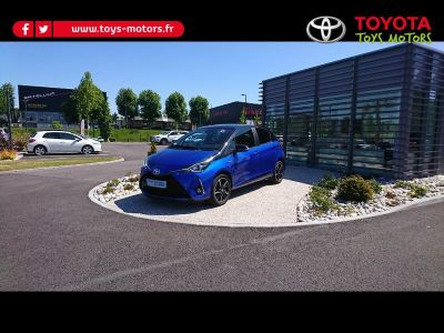 Toyota Yaris 100h Collection 5p RC18 - <small></small> 15.990 € <small>TTC</small> - #2