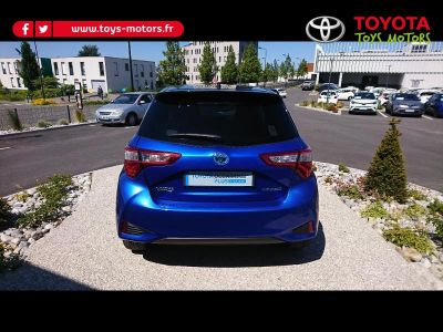 Toyota Yaris 100h Collection 5p RC18 - <small></small> 15.990 € <small>TTC</small> - #5